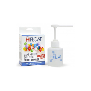 Ultra Hi Float - 150 ml - Mit Pumpe