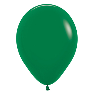 Luftballons Forest Green 50 St.