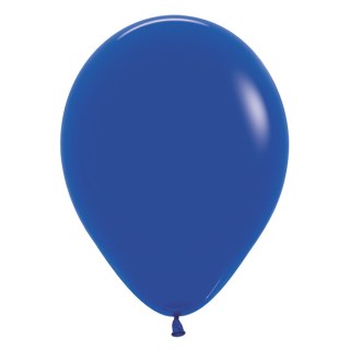 Luftballons Royal Blue 50 St.