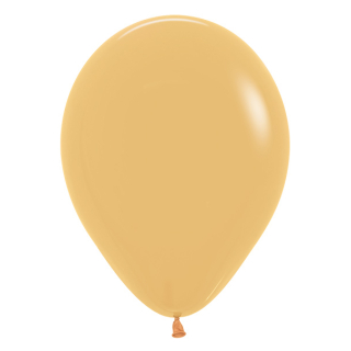Luftballon Toffee